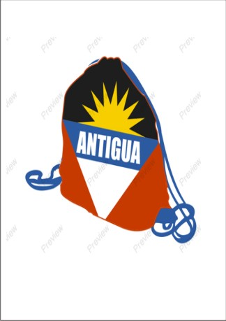 Antigua school bag