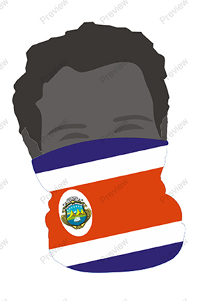 images/Costa Rica image face handcherchief.jpg