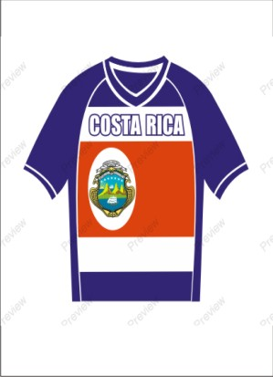 images/Costa Rica image t-shirt for men.jpg