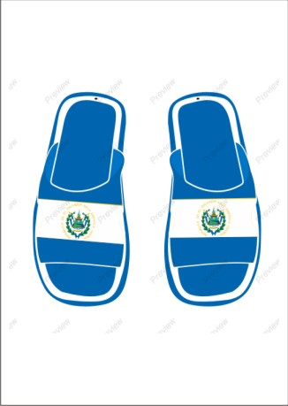 images/El Salvador image Sandal for men.