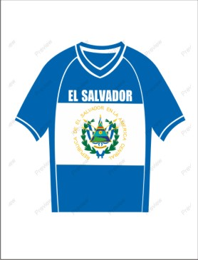 images/El Salvador image for men t-shirt.