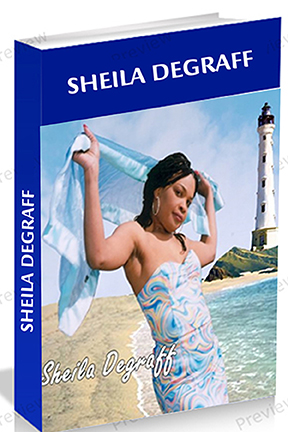 Sheila Degraff a talented songwriter, vocalist and movie director.
