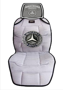 Mercedes car seat cover