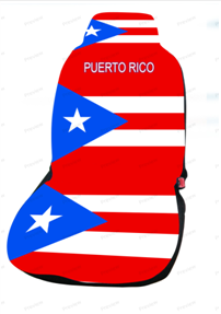 Puerto image for car cover seat