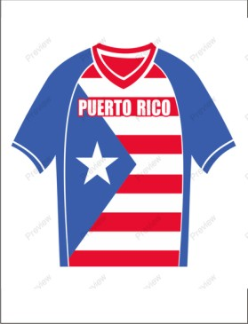images/Puerto Rico image t-shirt for men.jpg