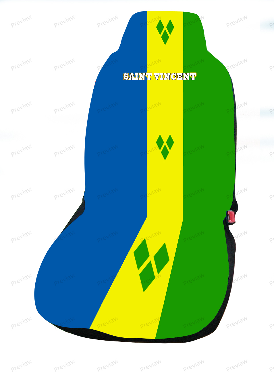 images/Saint vincent image car cover seat.jpg