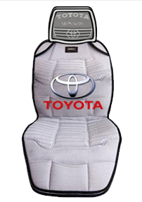 Toyota car seat covers